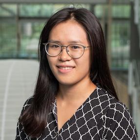 Melissa Yuan
